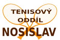 Tenisový oddíl Nosislav